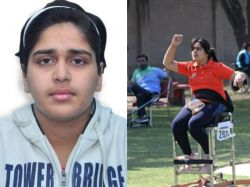Women Club Throw F51 Kashish Lakra Bags Spot In The Indian Olympic Team Paralympics