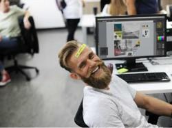 Happy Workplace Ideas