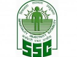 Ssc Sub Inspector Recruitment
