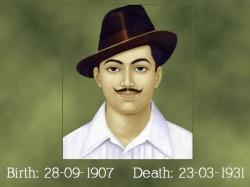 These 10 Thoughts Bhagat Singh Can Change Your Life Bhagat Singh Quotes In Hindi
