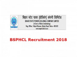 Bsphcl Recruitment 2018 Assistant Operator Junior Line Man 2050 Posts Apply Online
