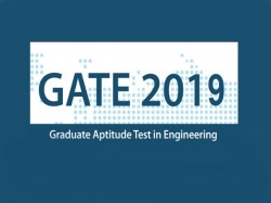 Gate 2019 Registration Gate 2019 Last Date Today Know How To Register For Gate