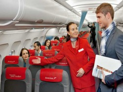 How Become Air Hostess After 12 Know Everything About Criteria Eligibility And Exam