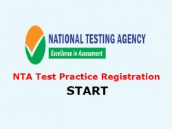 Nta Test Practice Registration How Register Nta Test Practice