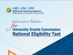 Ugc Net December 2018 Nta Official Notification Know How To Apply