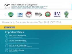Cat 2018 Admit Card Releasing Today Know How To Download Https Iimcat Ac In