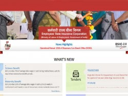 Esic Sso Admit Card Released Know How Download At Www Esic Nic In