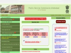 Uppsc Recruitment 2437 Medical Officer Others Know How To Apply