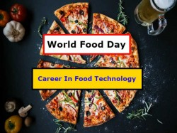 World Food Day Special Career In Food Technology India Know How To Make Career In Food Technology