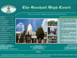 Gauhati High Court Recruitment 2018 Lda Copyist Typist Vacancy At Ghconline Gov In Know How Apply