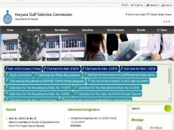 Hssc Group D Admit Card Be Released Today Know How To Download Www Hssc Gov In