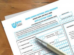 Ignou Admission 2019 Open For Certificate And Diploma Courses Check Details Here