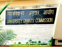 Phd Holders From Foreign Universities Get Directly Assistant Professor Job In India Said Ugc