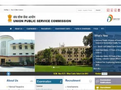 Upsc Ifs 2018 Admit Card Download Indian Forest Services Mains Exam 2018 Admit Card Released
