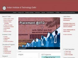 Iit Delhi Executive Assistant Recruitment 2018 50 Executive Assistant Vacancy Apply Here