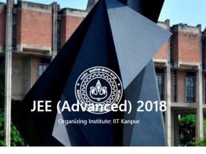 Jee Advanced 2018 Preparation Tips