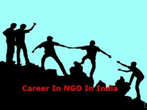 Career Ngo India