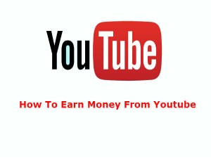 How Earn Money From Youtube In Hindi