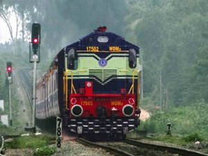 Railway Run Special Trains Rrb Candidates