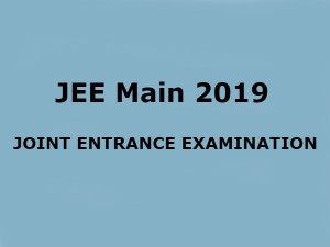 Jee Main 2019 Registration Ends On September 30 Know How To Apply