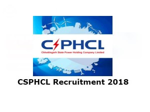 Csphcl Recruitment 463 Data Entry Operator 2018 Know How To Apply Official Notification