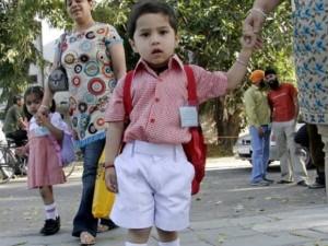 Delhi Nursery Admissions 2019 Nursery Admission Shedule Released By Delhi Education Directorate