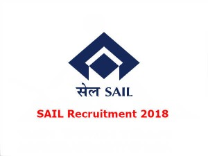 Sail Recruitment 2018 205 Vacancies Notified For Operator Cum Technician And Junior Manager