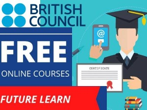 Free British Council Online Courses