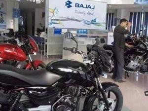 Bajaj Auto 50 Salary Cut For 8000 Employee Due To Coronavirus In Waluj Plant Aurangabad