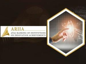 Atal Ranking 2020 Top 10 Institute In Ariia Ranking 2020