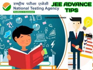 Jee Advanced Exam Tips Strategy Get 100 Score Air 1