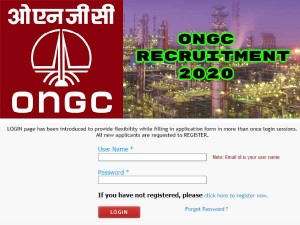 Ongc Recruitment 2020 Apply Online For 25 Executive And Non Executive Posts Before Oct 10
