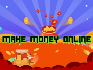 Online Earning Money