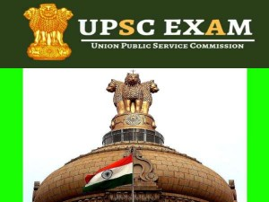 Upsc Civil Services Exam 2020 Guidelines In Hindi