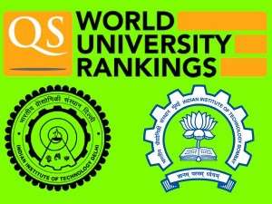 Qs Ranking 2020 India 3 Iit Top In 50 Asian Institutes List