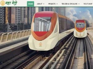 Maharashtra Metro Recruitment 2021 Section Junior Engineer Apply Online Till January 21