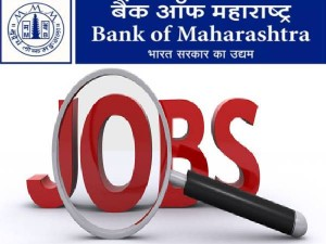 Bank Of Maharashtra Recruitment 2021 For Generalist Officer 150 Posts Apply Before April 6