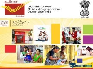 India Post Gds Recruitment 2021 Chhattisgarh Circle 1137 Posts Apply Online Till April 7