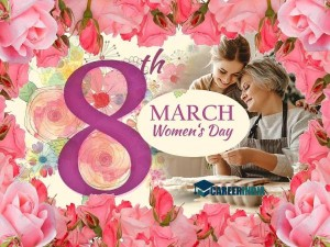 Why Do We Celebrate Women S Day On March 8