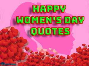 International Womens Day Quotes In Hindi