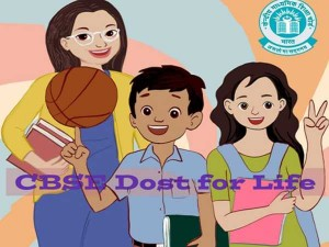 Cbse Dost For Life App Download Google Play Store