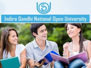 Ignou Admission 2021 Registration Started For July Session Apply At Ignou Ac In