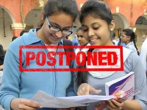 Madhya Pradesh Postponed All State Practical Exam