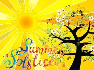 Summer Solstice In Hindi