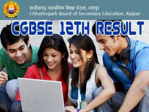Cgbse 12th Result Name Wise Check Link