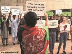 Afghanistan News In Hindi Taliban Attack