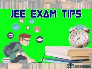 Jee Advanced Exam Preparation Tips