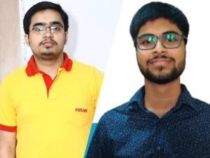 Jee Main 2021 Bihar Topper Vaibhav Satyadarshi Share Experience
