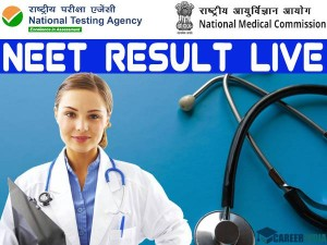 Neet Result 2021 Live Updates Date Cut Off Merit List Counselling