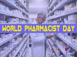 Pharmacist Day Theme History Significance Quotes Speech Essay